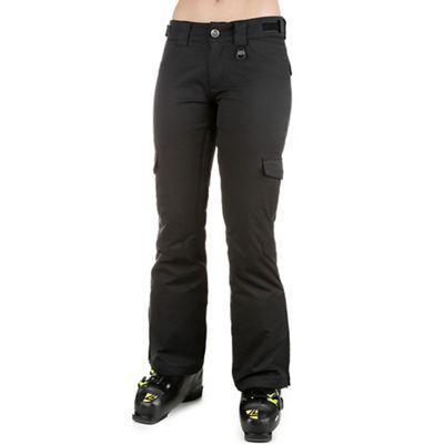 Boulder Gear Women's Skinny Flare Shell Pant