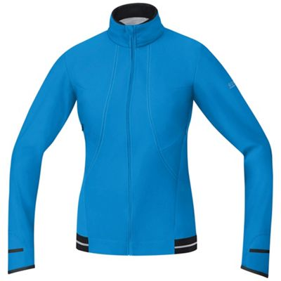 Gore Running Wear Women's Air 2.0 SO Lady Jersey