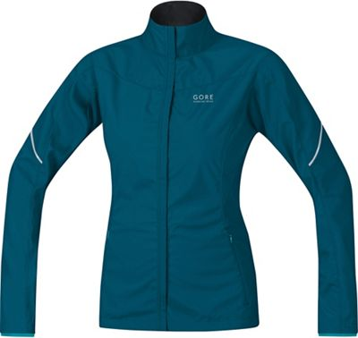 Gore Wear Women's Essential Lady Windstopper Active Shell Partial Jacket
