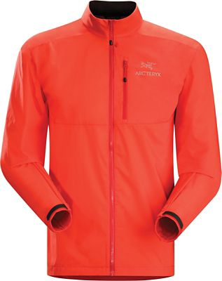 Arcteryx Men's Squamish Jacket
