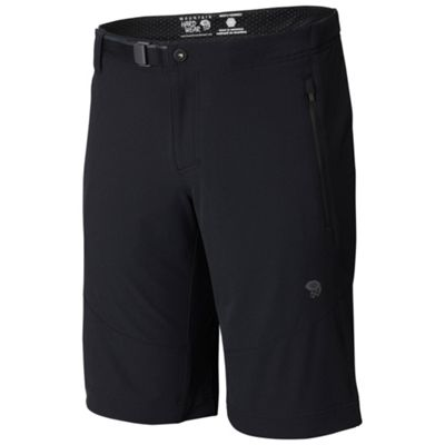 Mountain Hardwear Men's Chockstone Midweight Active Short