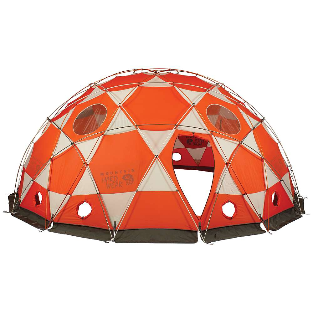 sc 1 st  Moosejaw & Mountain Hardwear Space Station 15 Person Tent - Moosejaw