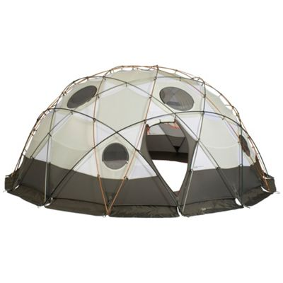 Mountain Hardwear Stronghold 10 Person Tent  sc 1 st  Moosejaw : all season tents - memphite.com