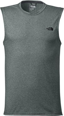 The North Face Men's S/L Reaxion Amp Top