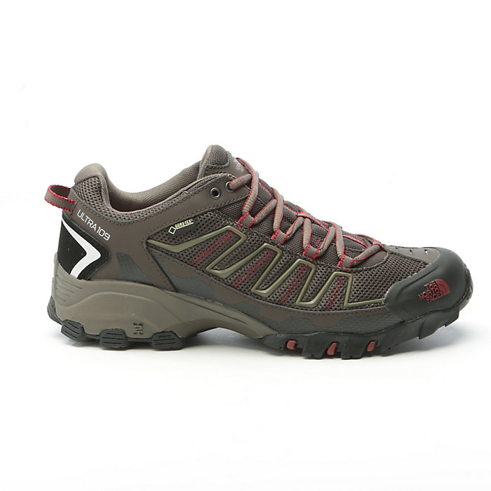 a06bfbe6d The North Face Men's Ultra 109 GTX Shoe - Moosejaw