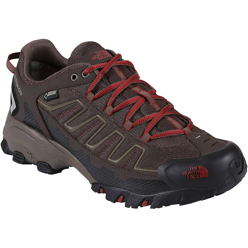18b28596f The North Face Men's Ultra 109 GTX Shoe