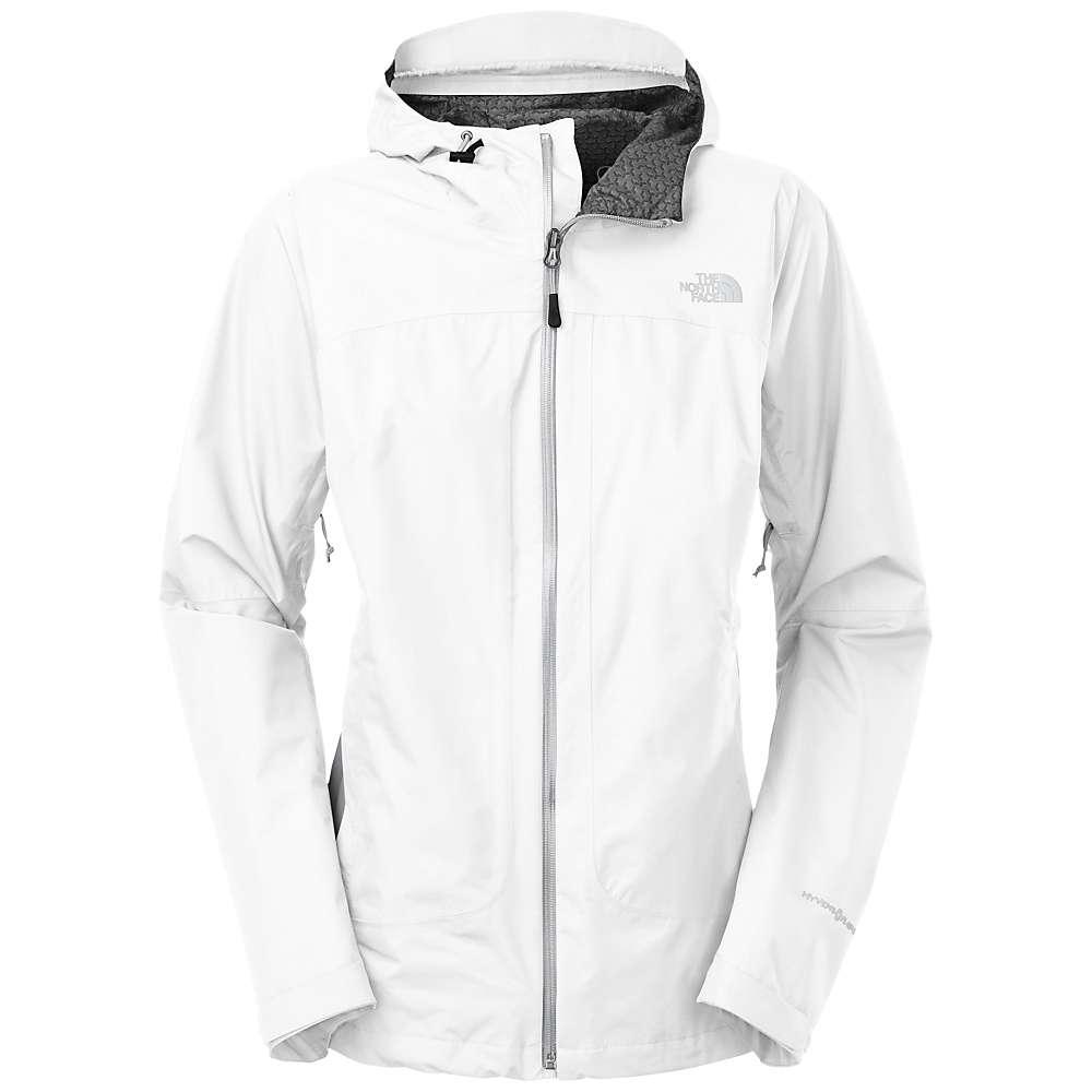... Rain Jacket. TNF White / High Rise Grey. 0:00 / 0:00