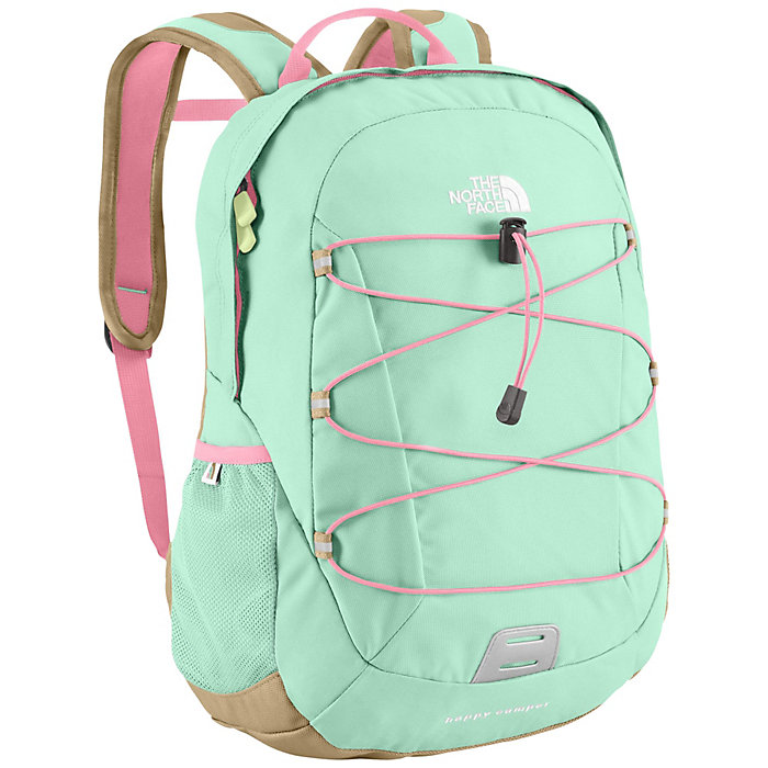 c6852f5e9 The North Face Youth Happy Camper Pack - Moosejaw