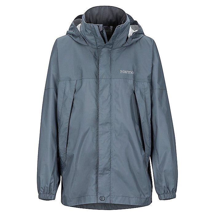 Marmot Boys' PreCip Jacket Moosejaw