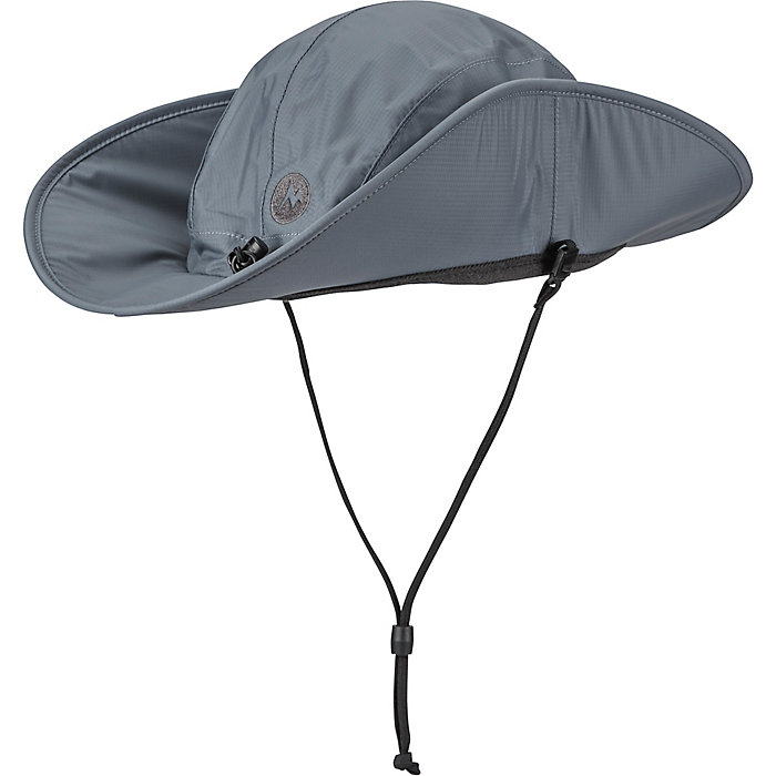 0fb2338d71593 Marmot PreCip Safari Hat - Moosejaw