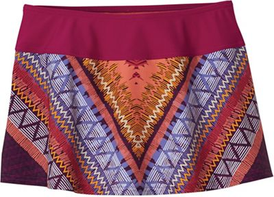 Prana Women's Sakti Swim Skirt