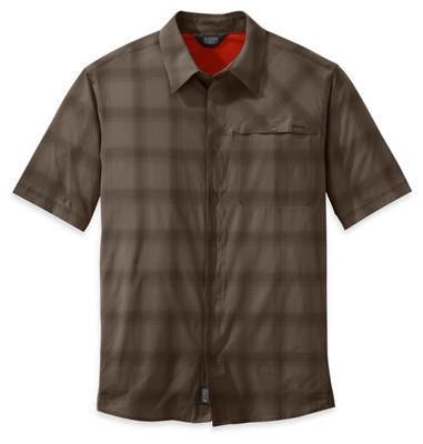 Outdoor Research Men's Astroman S/S Shirt