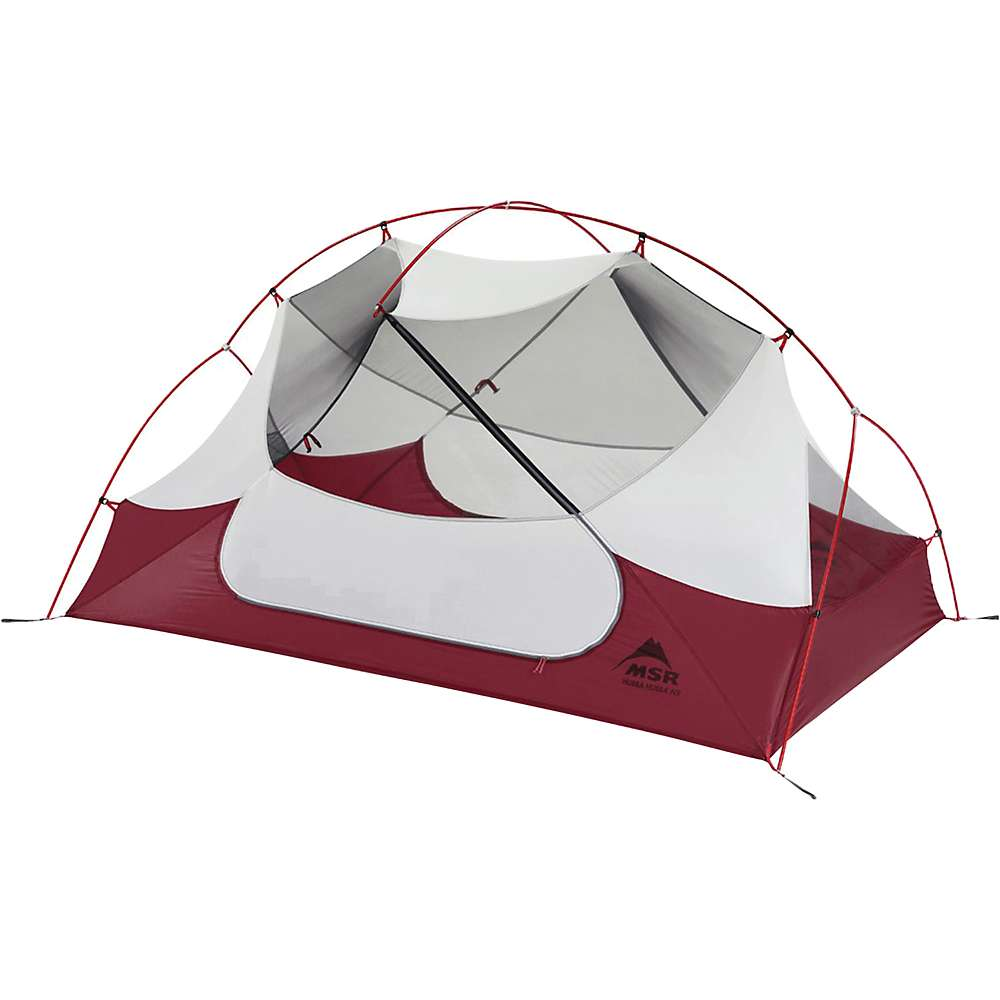 MSR Hubba Hubba NX 2-Person Tent  sc 1 st  Moosejaw & 2 Person Tents | 2 Man Tents | Two Person Tents