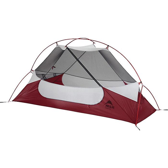 MSR Hubba NX 1-Person Tent - Moosejaw