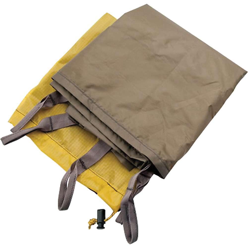 MSR Tents. MSR Twin Sisters 2 Footprint. Grey. 000  sc 1 st  Moosejaw & MSR Twin Sisters 2 Footprint - at Moosejaw.com