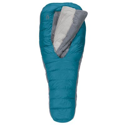 Sierra Designs Women's Backcountry Bed 800 2-Season Sleeping Bag