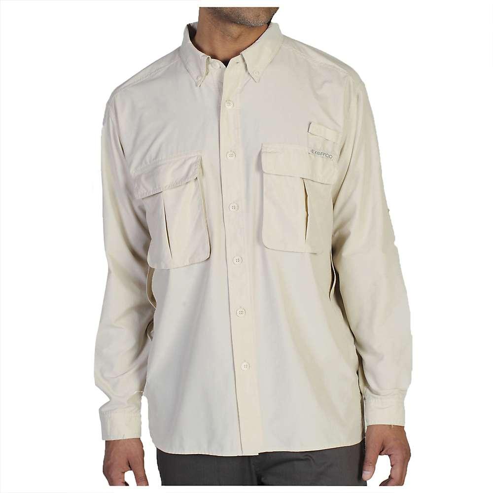 Ex officio air strip lite long sleeve shirt