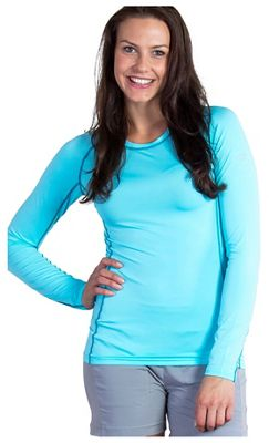 ExOfficio Women's Sol Cool Long Sleeve Top