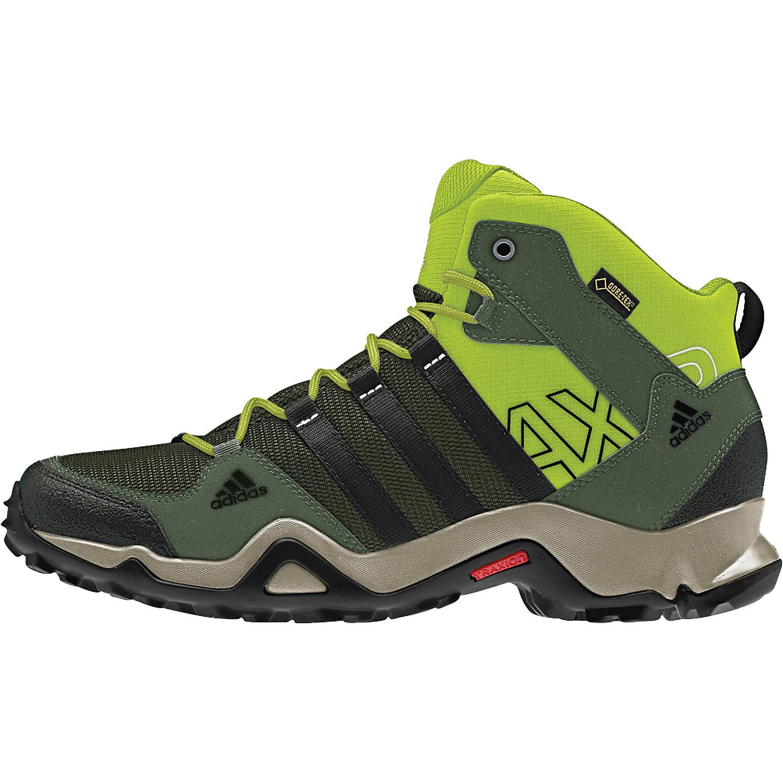 adidas ax2 mid gtx kinder