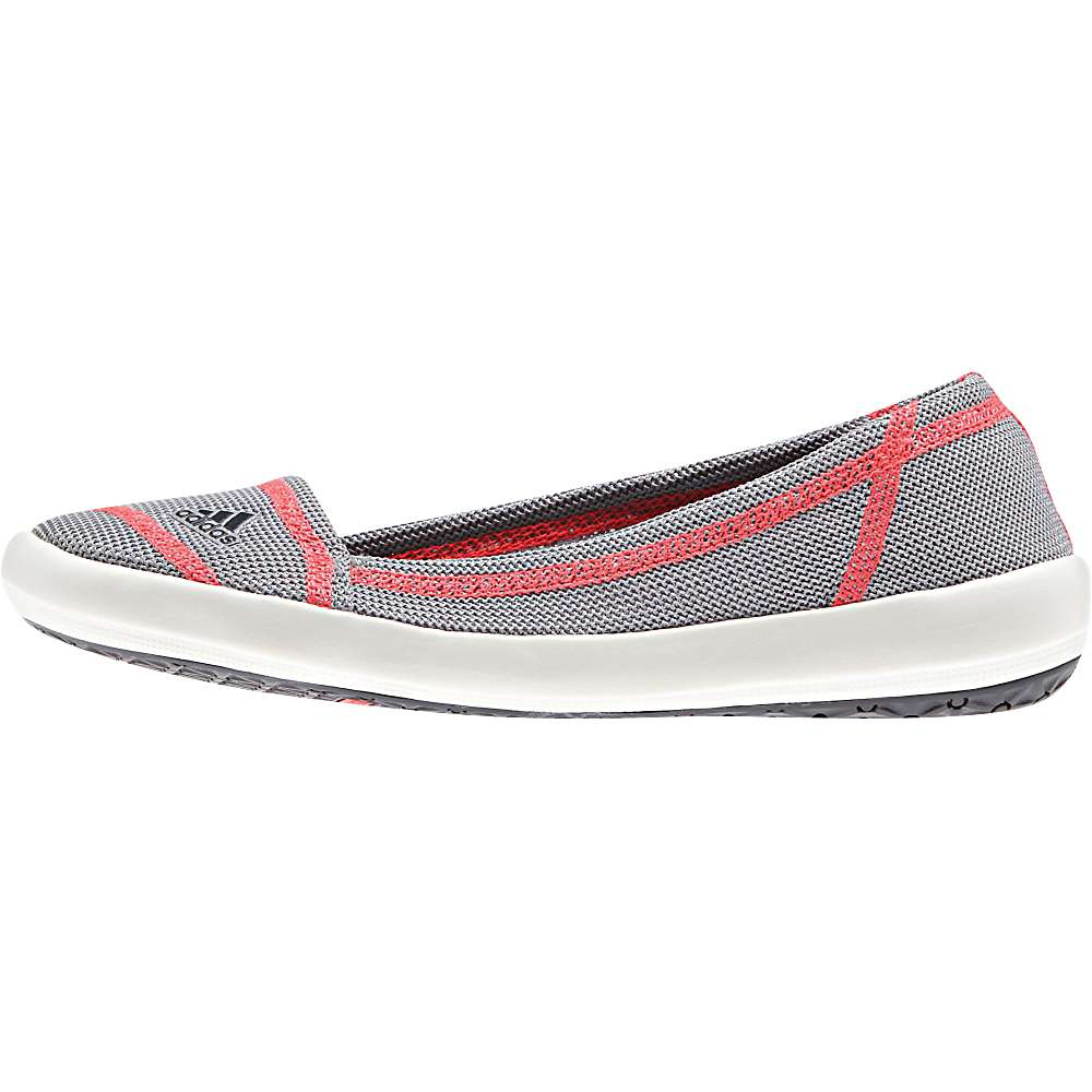 Adidas Shoes Women Dark Grey And Red