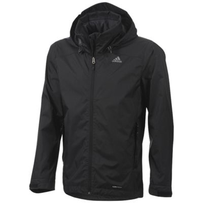 Adidas Men's Hiking Wandertag Jacket