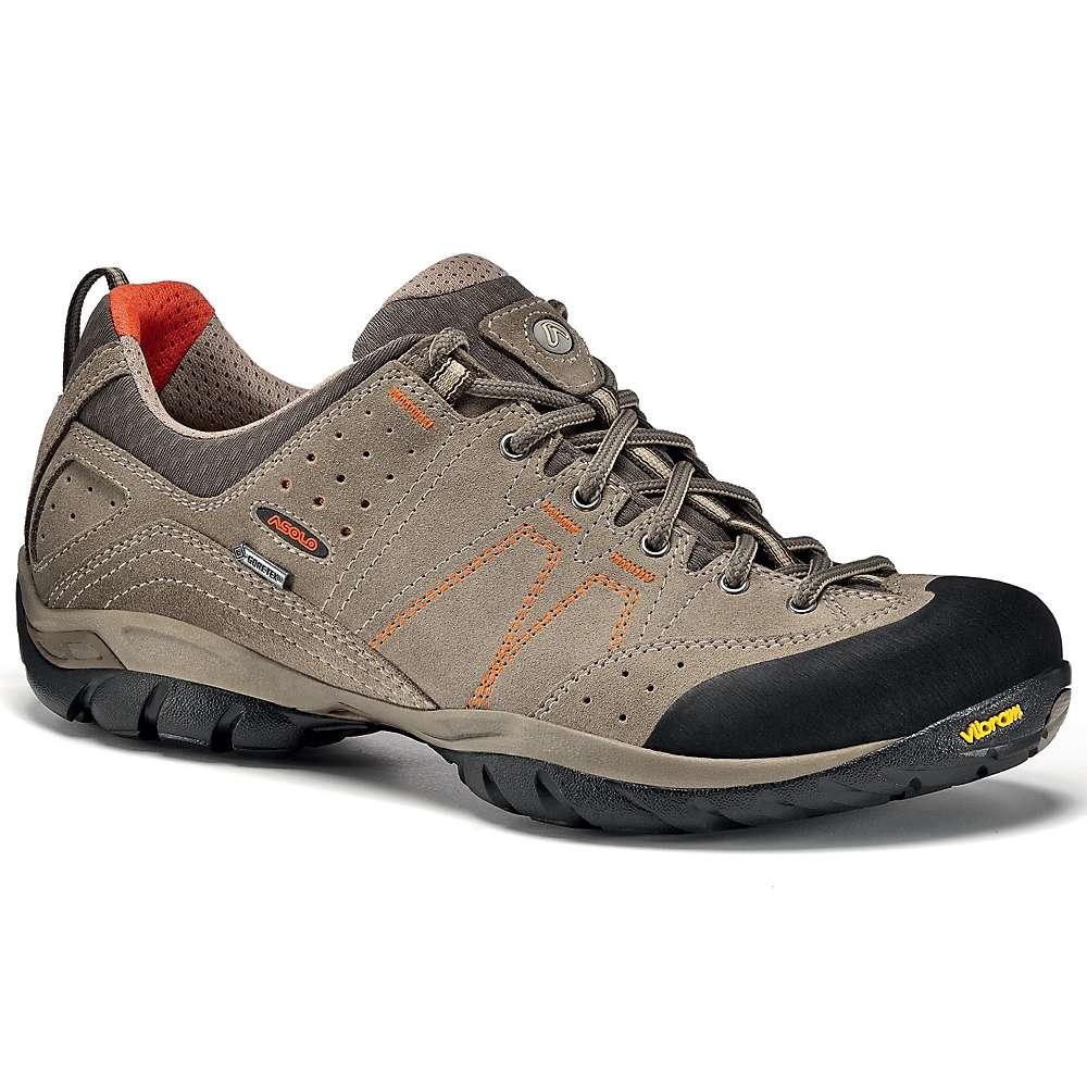 Mens Asolo Men's Agent GV Hiking Shoe Sale Size 43