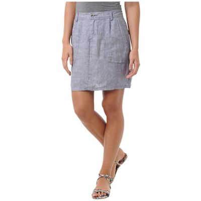 Horny Toad Women's Lithe Venti Skirt