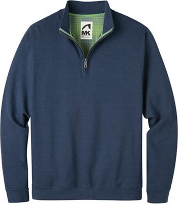 Mountain Khakis Men's Eagle Qtr Zip Top