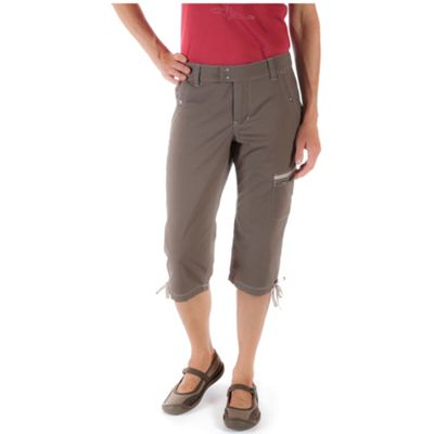 Mountain Khakis Women's Stretch Poplin Capri