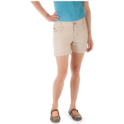 Mountain Khakis Women's Stretch Poplin Short