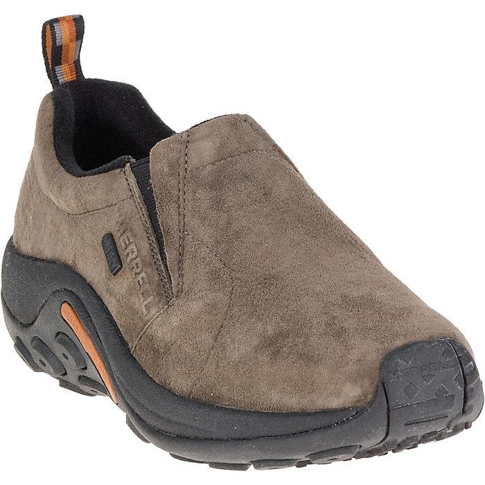 3d68a1f1ce Merrell Men's Jungle Moc Waterproof Shoe - Moosejaw