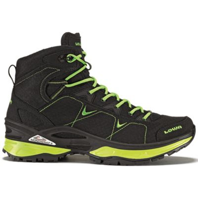 Lowa Men's Ferrox GTX Mid Boot