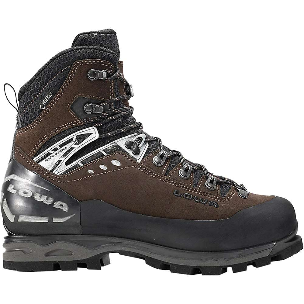 Lowa Men S Mountain Expert Gtx Evo Boot At Moosejaw Com