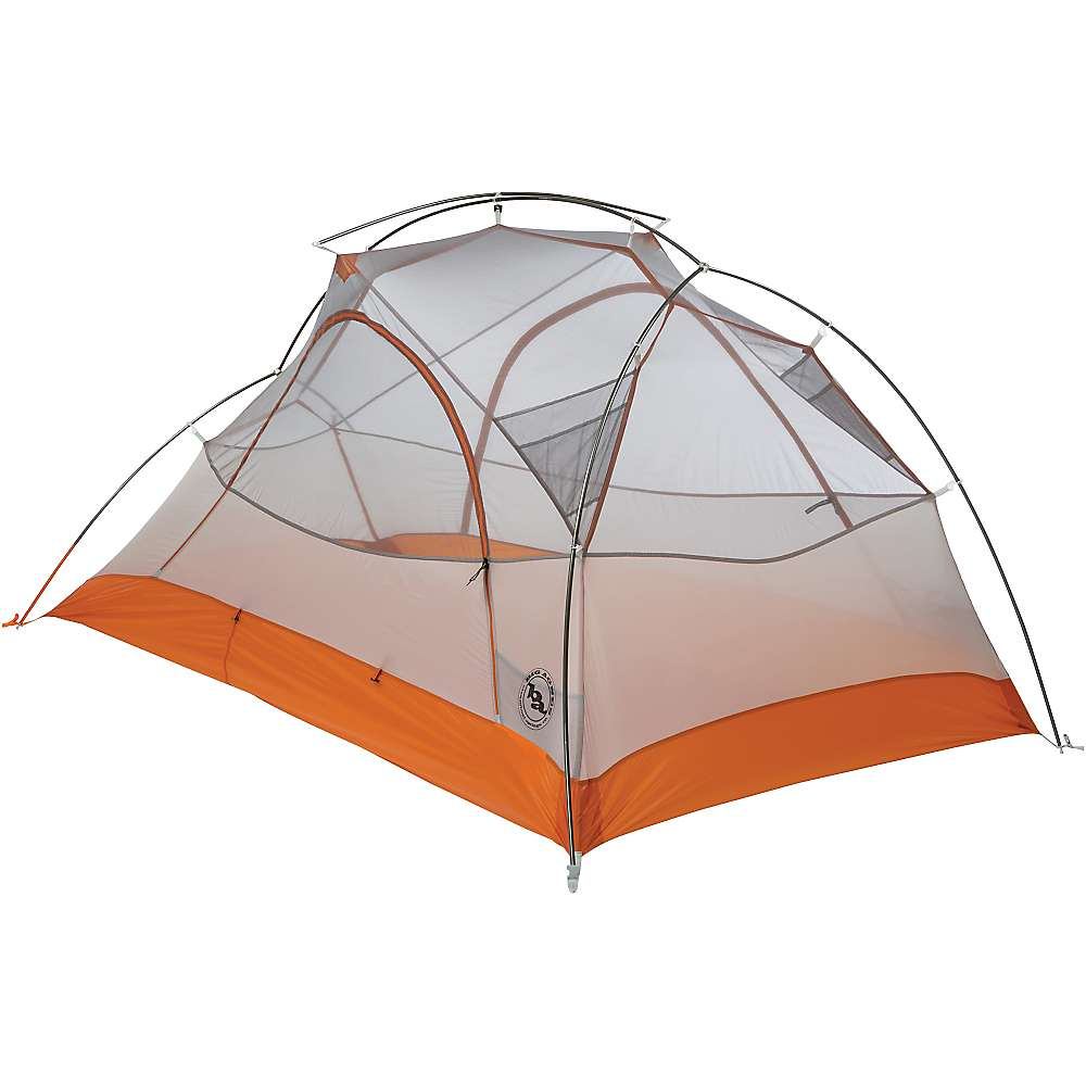 Big Agnes Copper Spur UL3 Tent. Terra Cotta / Silver. 000  sc 1 st  Moosejaw & Big Agnes Copper Spur UL3 Tent - Moosejaw