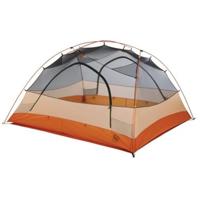 Big Agnes Copper Spur UL4 Tent