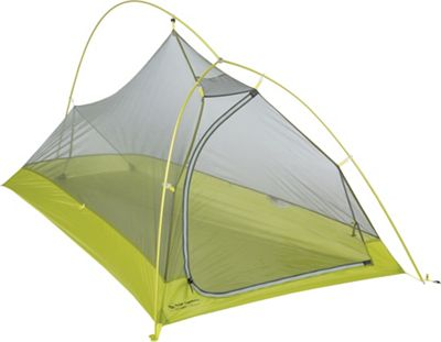 Big Agnes Fly Creek 1 Platinum Tent
