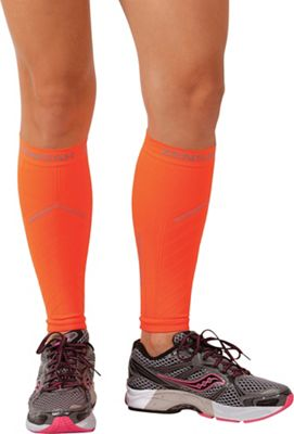 Zensah Reflect Compression Leg Sleeve