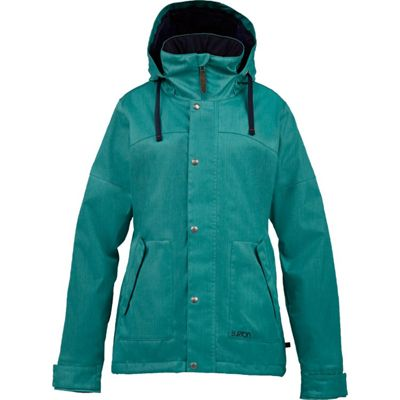 Burton Ginger Snowboard Jacket - Women's - Moosejaw
