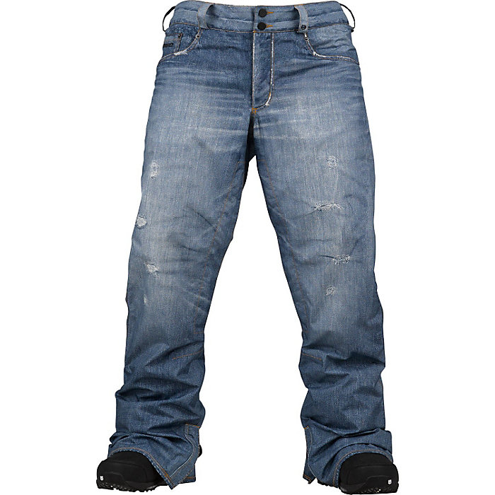 d9124c791 Burton The Jeans Snowboard Pants - Men's - Moosejaw