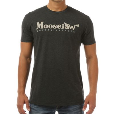 Moosejaw Men's Original Vintage Slim SS Tee