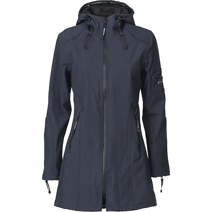 acf4a4f2a Ilse Jacobsen Women's Rain07 Jacket - Moosejaw
