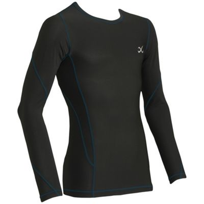 CW-X Men's Long Sleeve Traxter Top