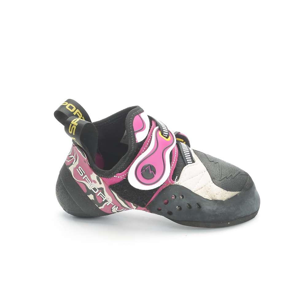 fb801c57b885 La Sportiva Women s Solution Shoe - Moosejaw