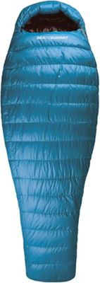Sea to Summit Talus TSII Sleeping Bag