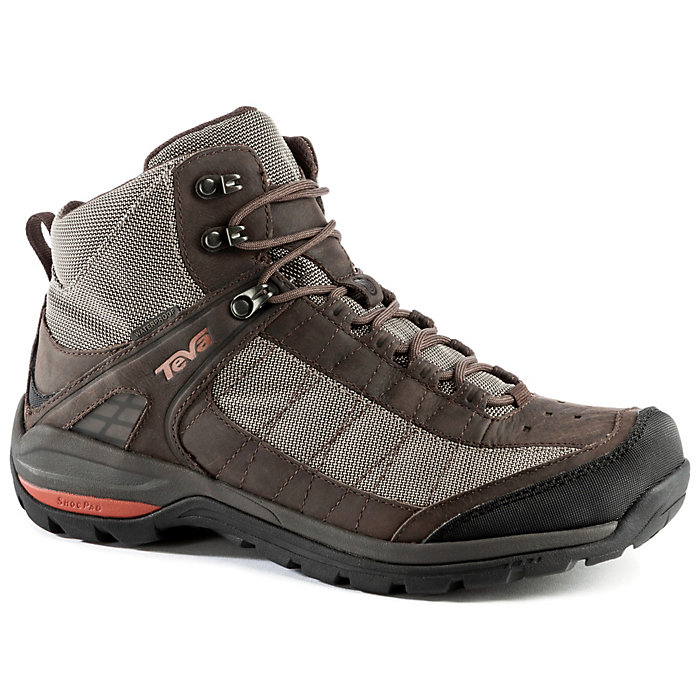 8e4031c2e Teva Men s Kimtah Mid WP Mesh Boot - Moosejaw