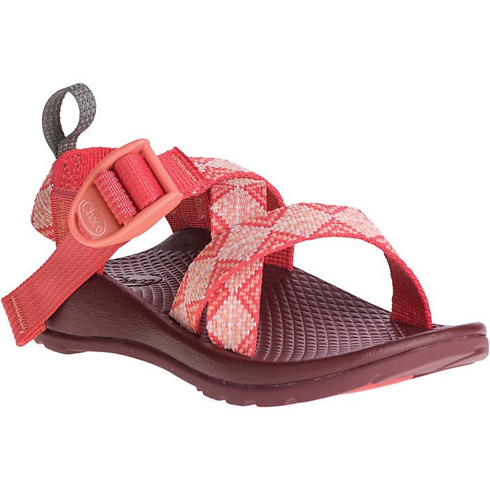 62c35ed5d90e Chaco Kids  Z 1 EcoTread Sandal - Moosejaw