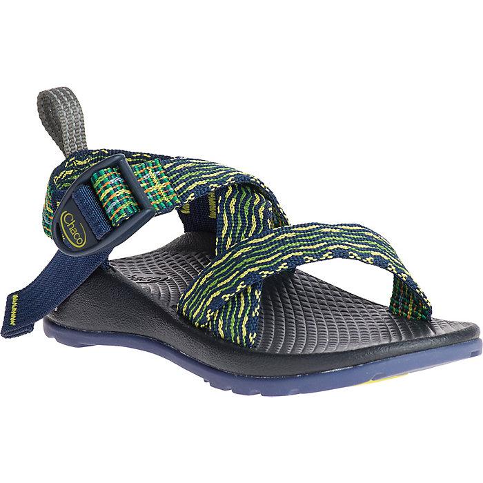 451ed274265a Chaco Kids  ZX 1 EcoTread Sandal - Moosejaw