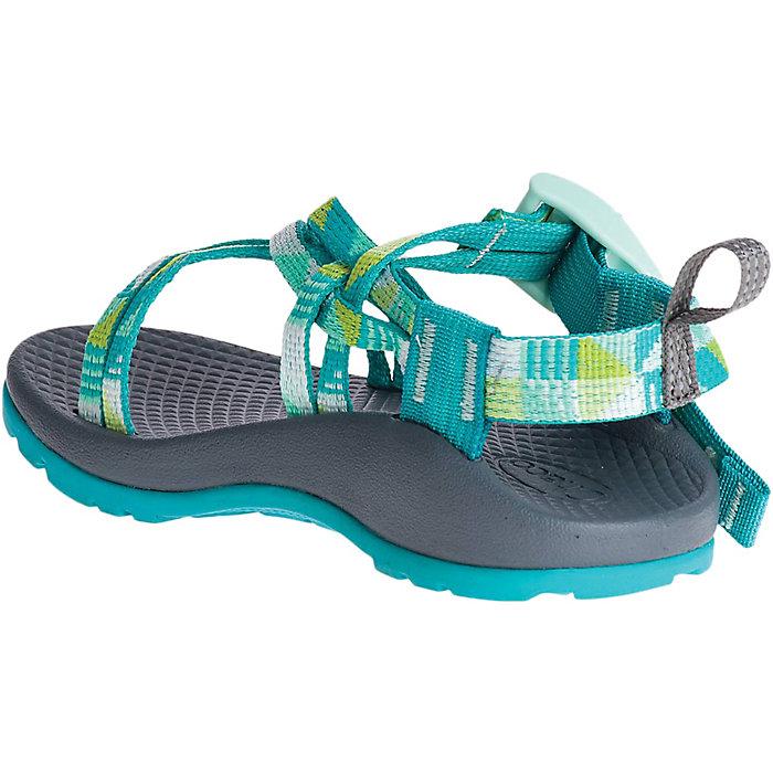 f2bdf1199c7c Chaco Kids  ZX 1 EcoTread Sandal - Moosejaw