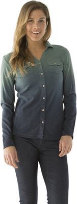 Carve Designs Women's Anderson Button Down Shirt