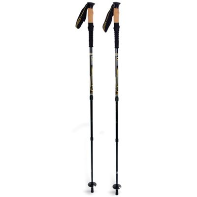 Mountainsmith Carbonlite Pro Trekking Pole - Pair